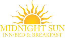 Midnight Sun Luxury Inn / Bed & Breakfast